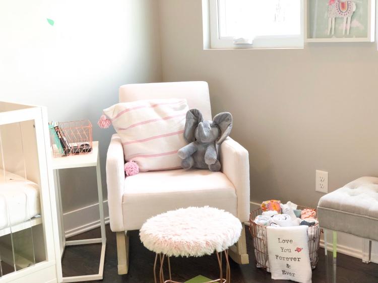 Selah S Nursery Recap Halfietruths